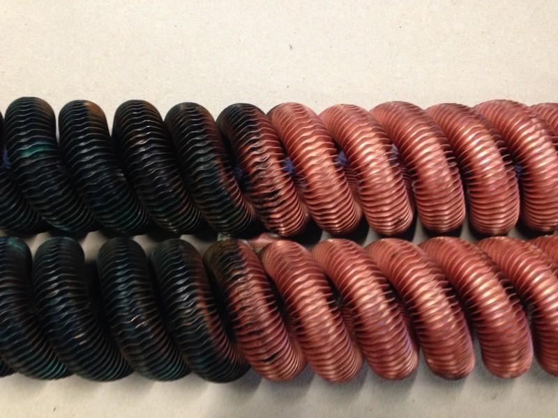 Kupfer Reinigen kupfer beizen oth oberflächentechnik hagen