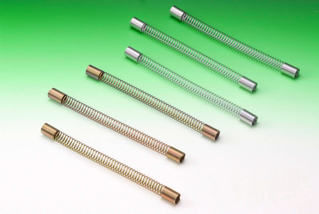 Oberflächentechnik verzinken trommelverzinken Federn chromatieren passivieren dickschichtpassivieren Dickschichtpassivierung