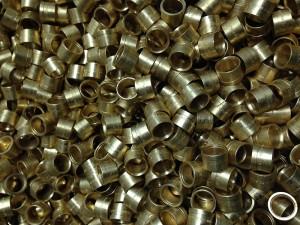 Gleitmo 2345 V Gleitbeschichtungen Verformung Galvanik Lohnbearbeiter Lohnbearbeitung Trommelteile Trommelware Gestellteile Gestellware
